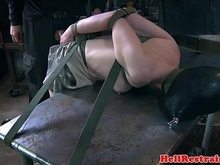 Electro Bdsm Sub Dominated By Master (2)