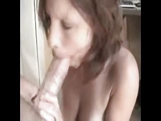 Emma Blowing Big White Cock Add My Snaphat Emmapac