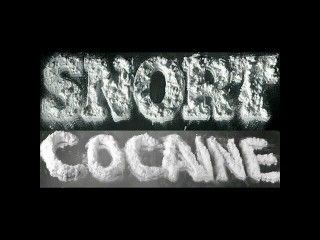 Weed And Cocaine