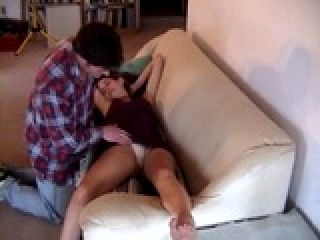 Passed Out Drunk Teen In Deep Sleep Gets Fucked By Moms Boyfriend