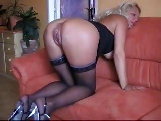 Gaping Mature Squirting