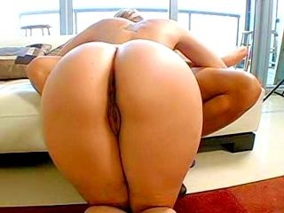 Delilah Loves Ass to Mouth